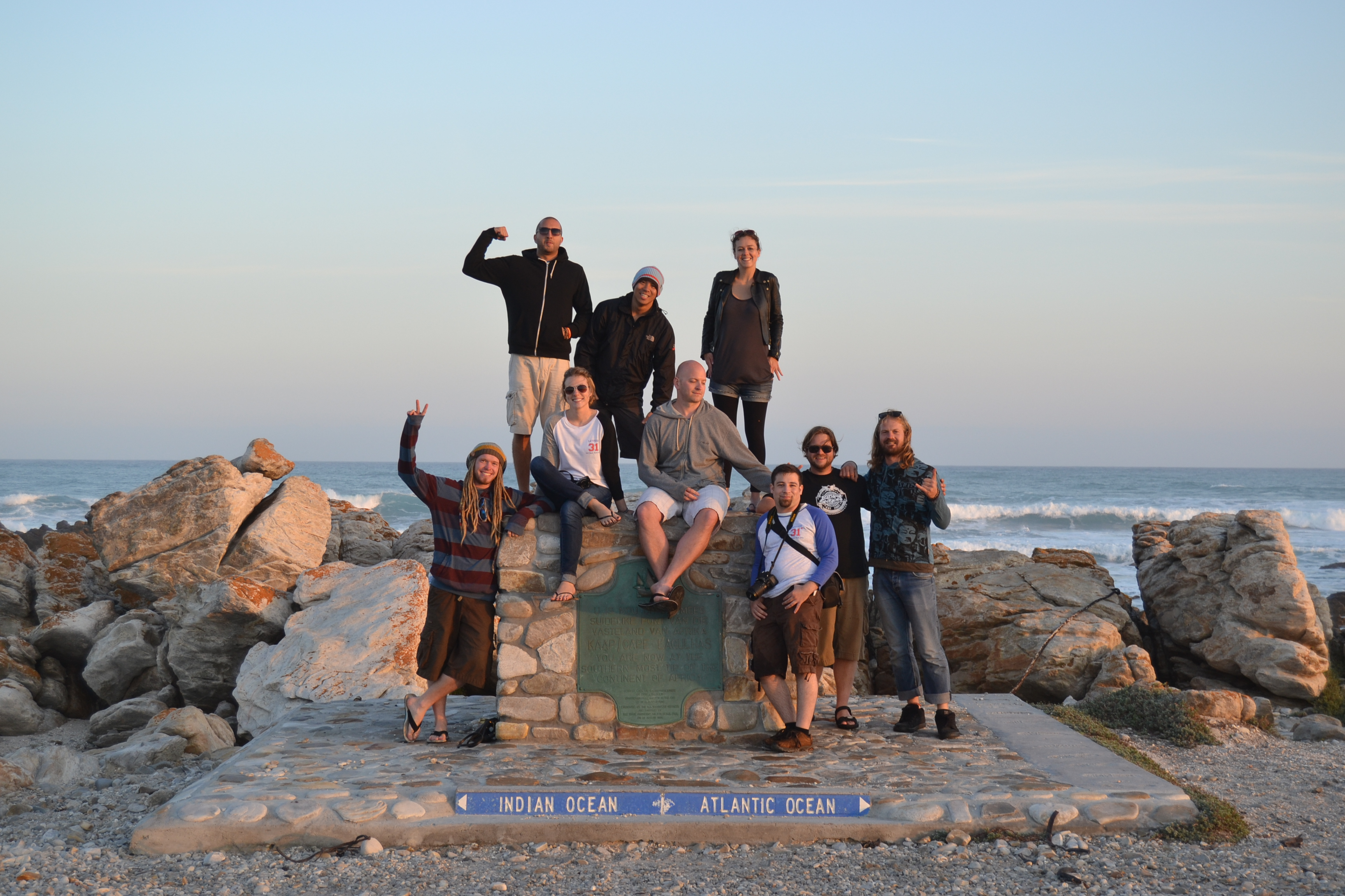 Group Travel South Africa