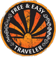 in partnership with Free and Easy Traveler