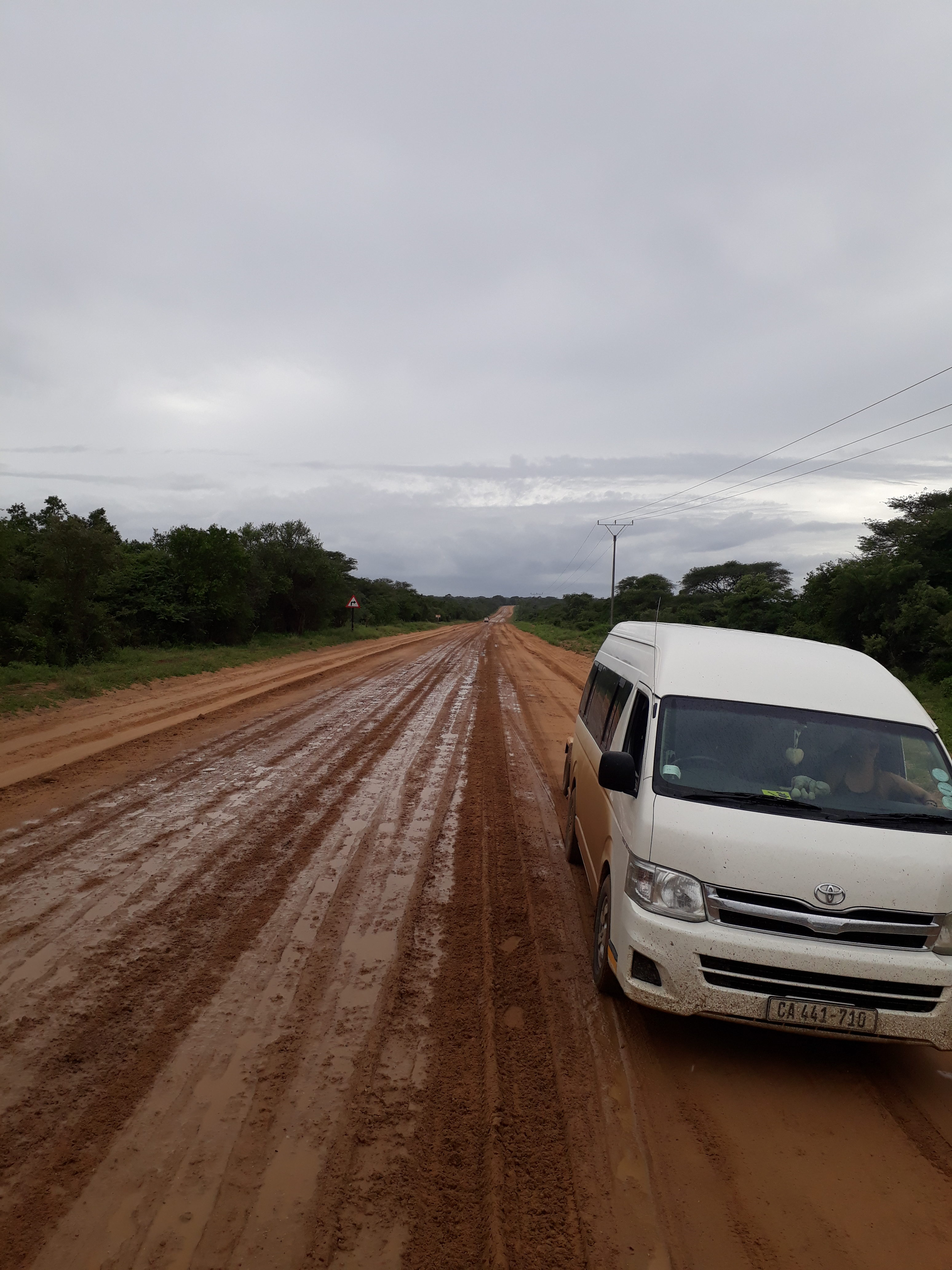 Road Trip Adventure South Africa