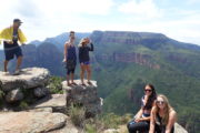 Hiking Adventure South Africa