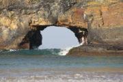 Hole in the Wall Wild Coast