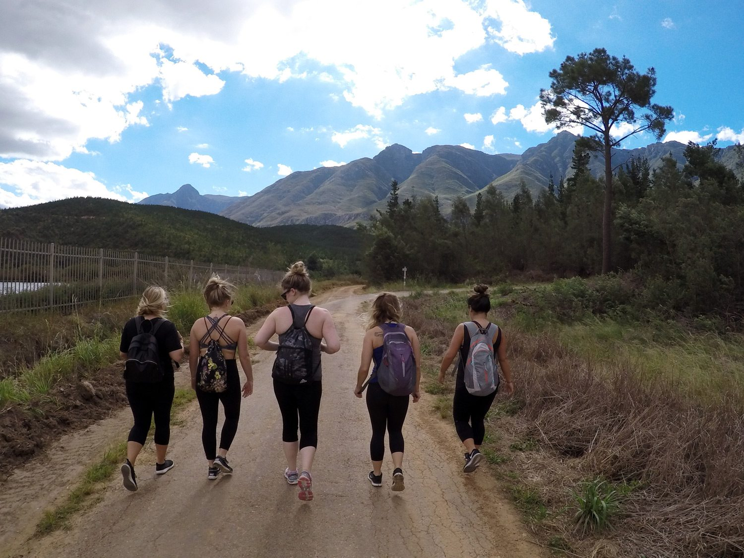 Adventure South Africa