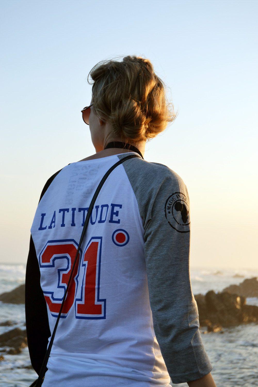 Latitude 31 Make South Africa your destination