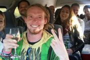 Group Adventure Road Trip